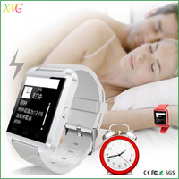 New Fashion Bluetooth Android Smart Watch Manual With Bluetooth Function Watch For Android phone