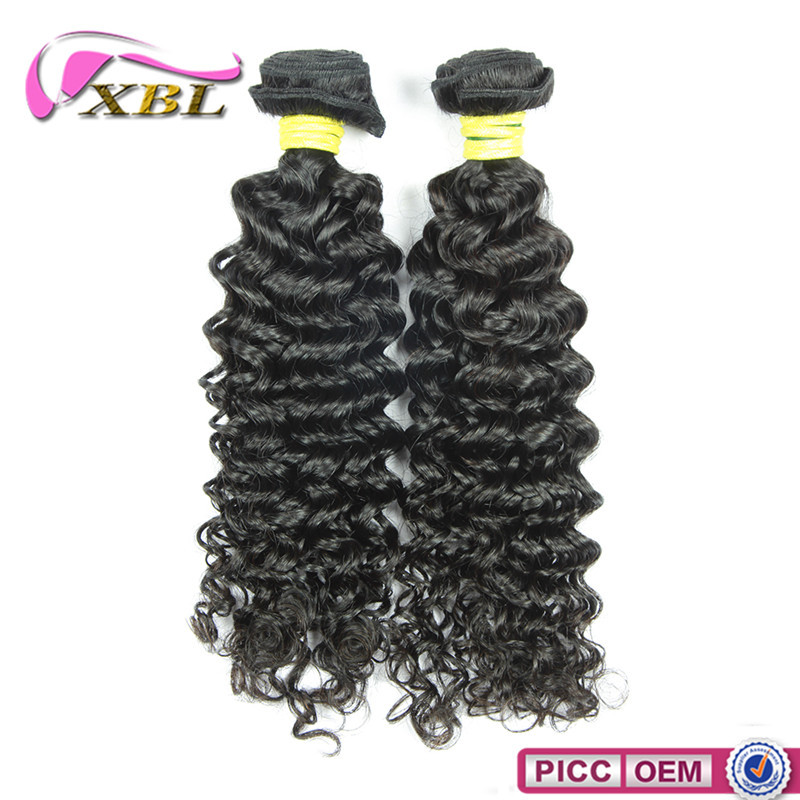 Factory price of 8''-32'' in stock 100 virgin malaysian curly weave