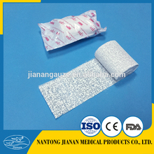 POP bandage, plaster of paris, different size