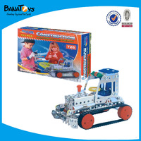 909050526-Assembled tank diecast educational toys