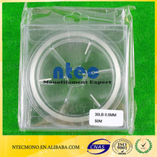 Japanese Fluorocarbon Fishing Line Nylon Monofilament Fishing Line