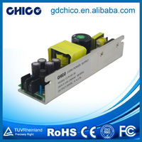 150W 24V dc unregulated power supply