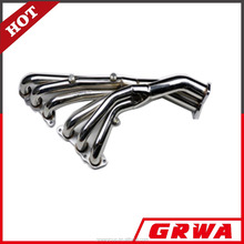 Performance exhaust header for Lexus IS300