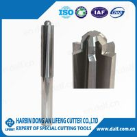 carbide customized step drilling reamer
