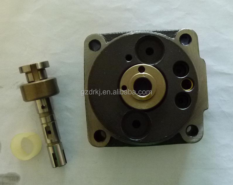 VE head rotor 096400-1230 diesel fuel injection pump parts denso for TOYOTA 1Z