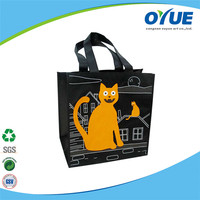 Promotional recycle nice cheap promotion shopping bag