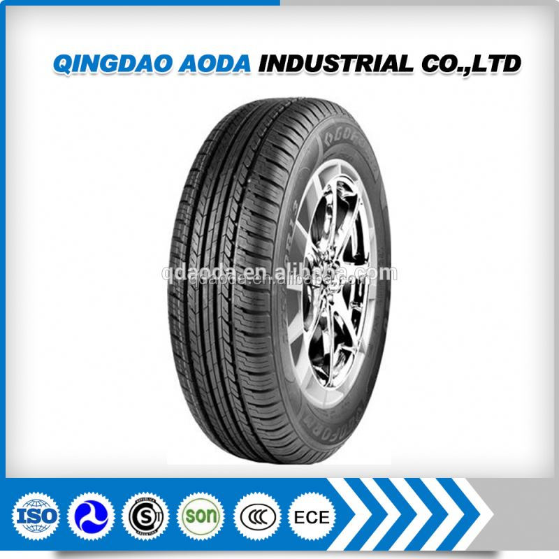 Goform Competitive Price Passenger Car Tyre 185/65R15