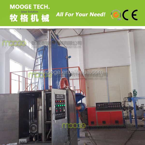 pet strap production line/pet strap band extrusion line