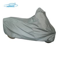 Waterproof PEVA Cotton Motorcycle Cover