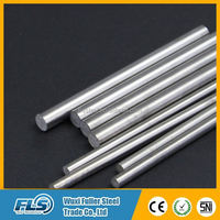Size Can Process UNS N06600 Inconel 600 Nickel Alloy Round Bar
