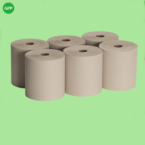 Custom Roll paper towel for USA ,Australia,Europe Market