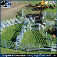 Hot Sale Cattle Fence Panel for horse sheep Anping County manufacturer price