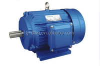 hot sale of Y2 Series Electric Motor Three Phase Cast Iron Housing High Efficiency Motor