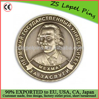 Russia coins/ custom made rare coins/ coins factory