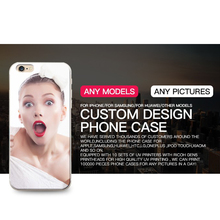 hot selling 2018 customed diy embossing 3D printing moblie phone tpu case cover