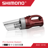shimono good shape handy mini pocket vacuum cleaner