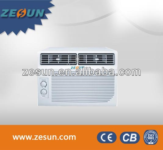 Fixed Frequence Competitive Cool and Heat Window Air Conditioner
