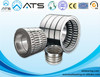 Full Complement four Row Cylindrical Roller Bearing SL045012PP cylindrical needle bearing