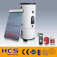 Hot Water Heating Solar Shower