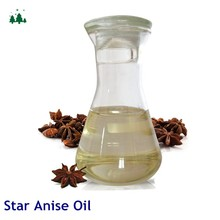 pure natural food grade aniseed oil from anise oil factory