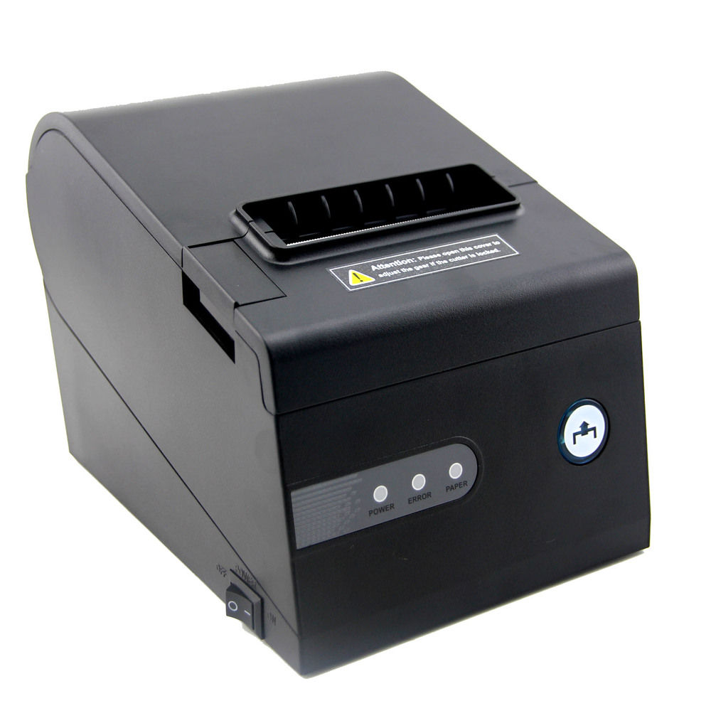 POS terminal 80mm Printer Paper Thermal POS Printer