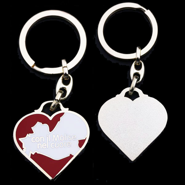 red heart shape key chain,wholesale baby valentines day girl heart outfit