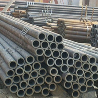 alloy steel tube astm a335 astm a213 astm a369 seamless steel pipe