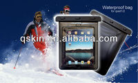 Cooskin plastic waterproof case for iPad 4 for tablet for galaxy--SW-102
