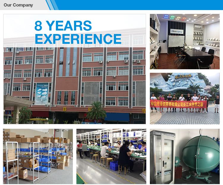 Company overview minko lighting zhongshan co. limited