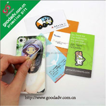hign demand competitive price cartoon design sticky screen cleaner