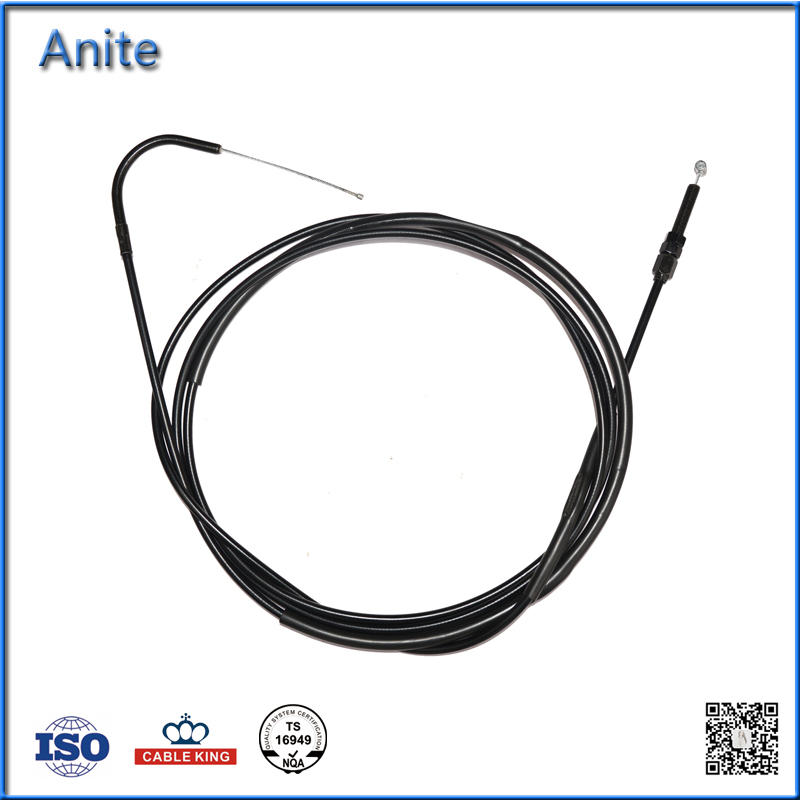 New Hot TVS Tricycle Throttle Cable For Motorcycle Control Parts