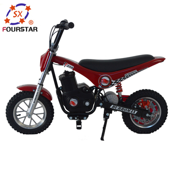 electric mini pit bike for children