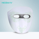 Red Acne Skin Pdt Beauty Opera Photon Facial Face Led Mask