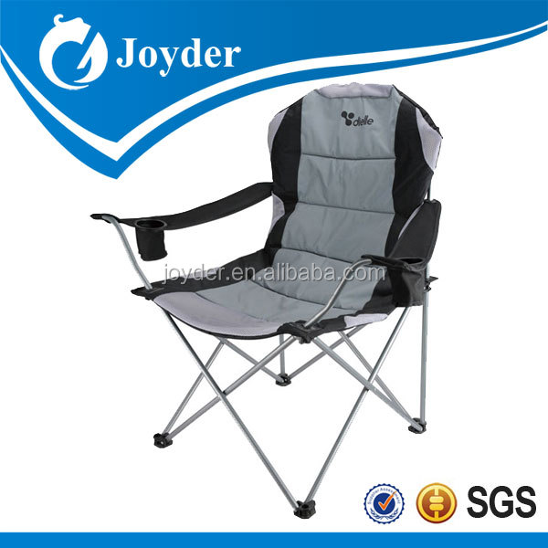 outdoor furniture portable floor lightweight easy carry heavy duty padded folding chair