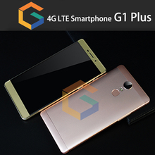 New G1 plus cellphone 6inch Octa Core Android6.0 smart phone 2G 16G 4300mAh 4G LTE mobile phone