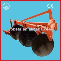 Hot Selling one way side disc plow for farm