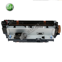 Laser Jet fixing unit hp4555 color printer spare parts fuser assembly fuser error office parts RM1-7395-000