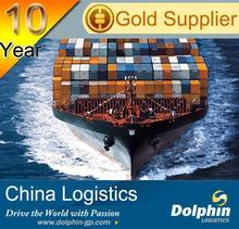 China best shipping company/shipping agent/freight forwarder to india