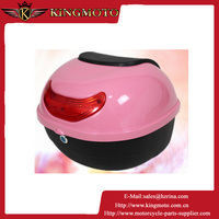 Motorcycle accessories New Large Detachable Motorcycle Tail box motorcycle side box