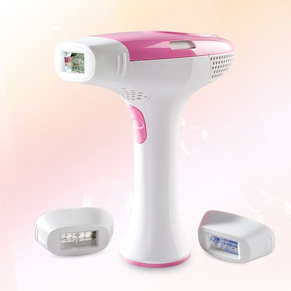 deess home use ipl laser permanent hair removal device for women