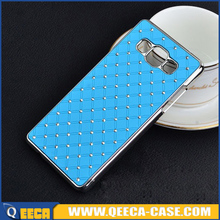 Diamond bling glitter mobile phone case for samsung galaxy a5