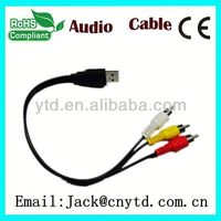 New Product for hacer un cable vga a rca casero High speed