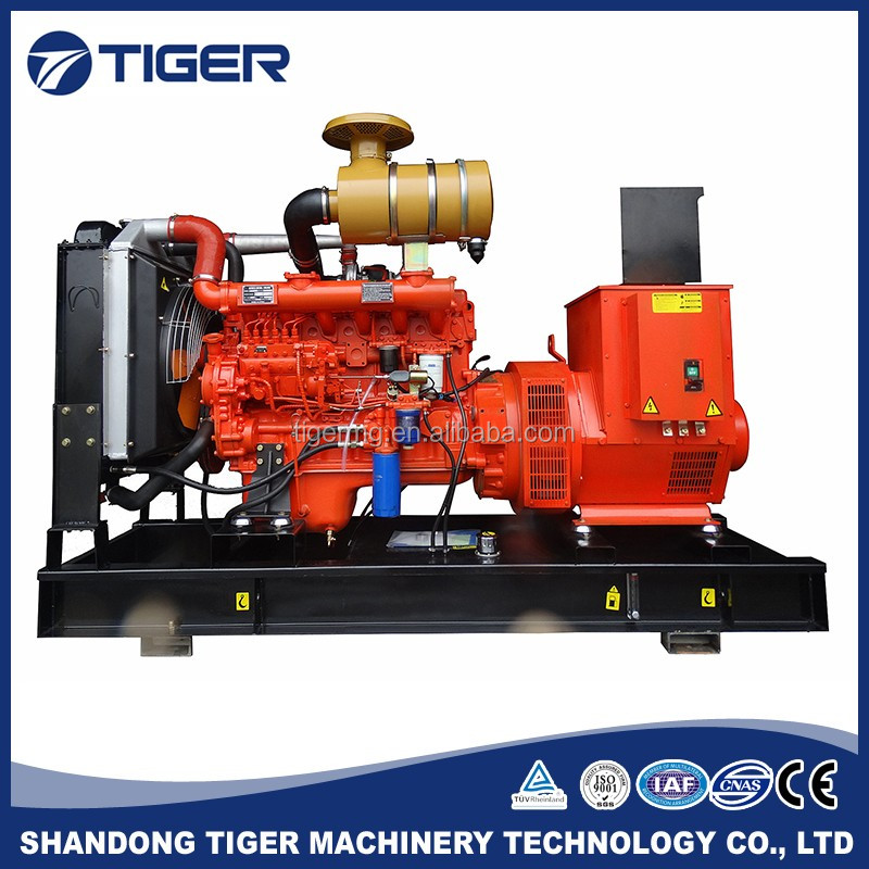 High Quality Matrix Diesel Generator For Sale