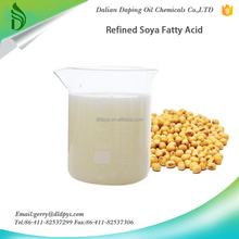 Vegetable Oil Base of Refined Soya Fatty Acid