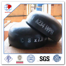 Alibaba china schedule 40 a234 wpb Black carbon steel press pipe fittings