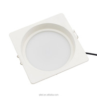 Ultrathin Smd Downlights 140mm 5inch Cutout