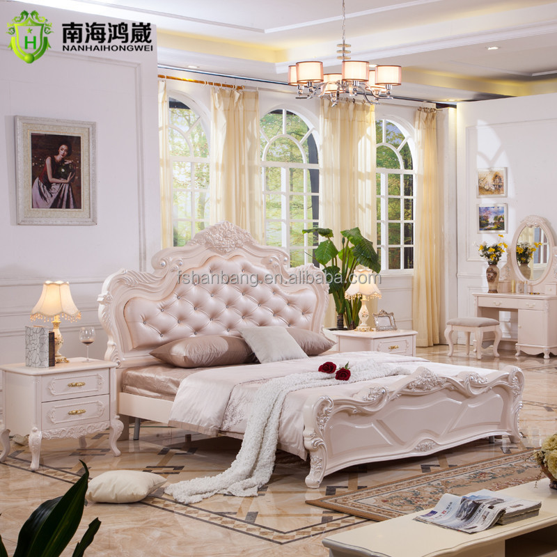 Queen Bed Bedroom Ideas Bedroom Interior Country Bedroom Interior Design In Pakistan Bedroom Ideas Pakistan: Luxury Classic French Style Wood Carving Bedroom Furniture