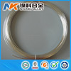 High quality 9999 pure silver wire for jewelry finding