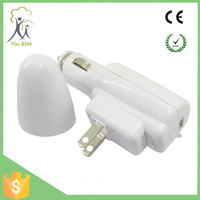 Oem 5v2.4 A 5v/1.5a Universal Usb Car Charge Charge For Iphone Ipad Samsung