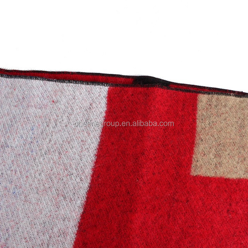 New products on china market high quality 100% pure cashmere scarf